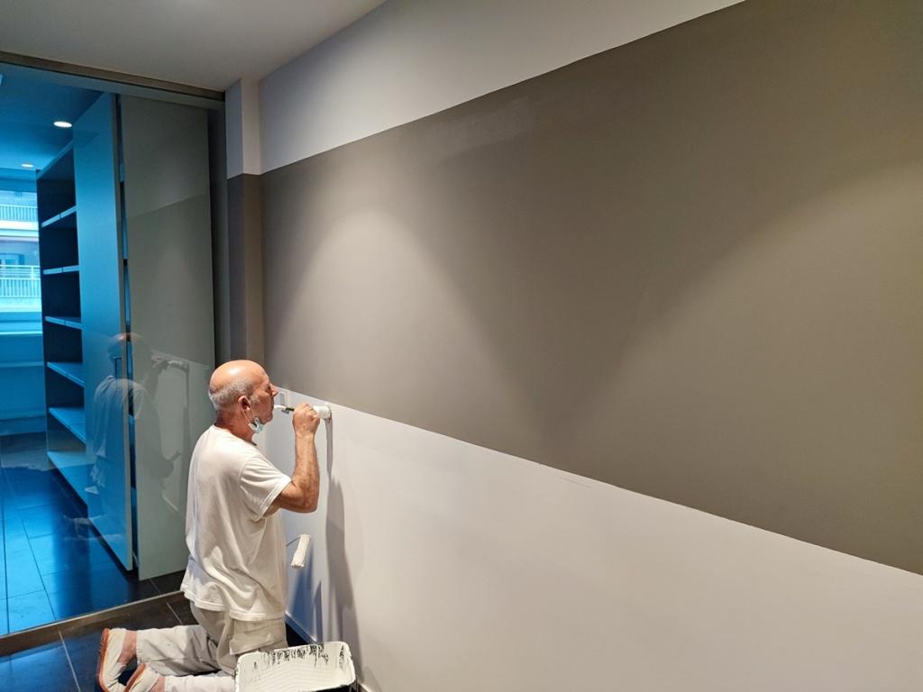 Pintor Profesional en Barcelona